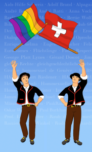 schwulengeschichte